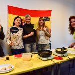 Futtern, Spaß und quaseln – das Gratis-Festival!