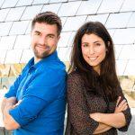 Videoguide Junges Start-up aus Düsseldorf für Düsseldorf