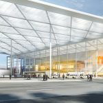 Messe Düsseldorf nimmt Halle 1 in Betrieb