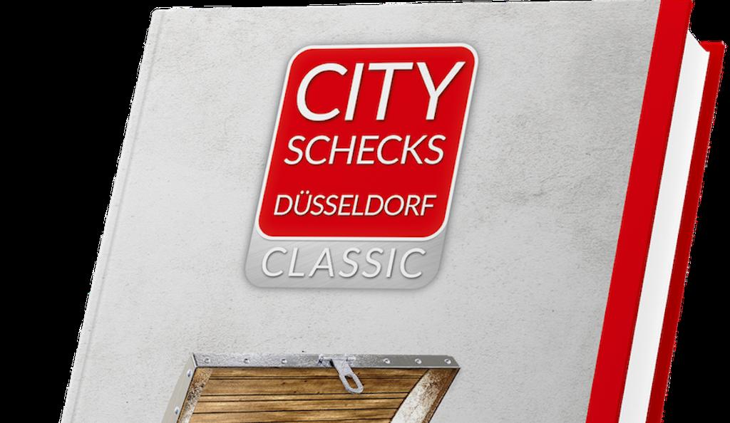 City Schecks