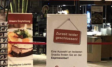 Für Autobahn-Reisende: Haltet durch – bis Österreich!