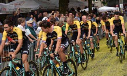 Statement zur Offenlegung des Tour de France Vertrages