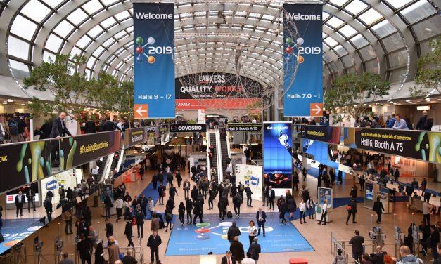Weltweit größte Kunststoffmesse öffnet ihre Tore