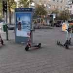 E-Roller – Klima-Retter oder Verkehrs-Rüpel
