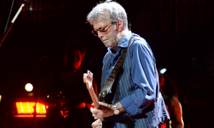 "ERIC CLAPTON ""IN CONCERT 2020"""