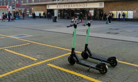 Bahn will dem Chaos vor dem Hauptbahnhof vermeiden…