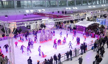 Airport on Ice