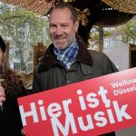 Weihnachtsmarkt Düsseldorf 2019