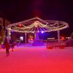 DEG Winterwelt auf dem Corneliusplatz eröffnet