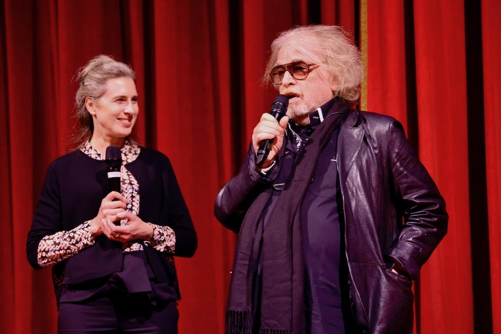 Dr. Vera Geisel und Bernhard Paul Foto: LOKALBÜRO
