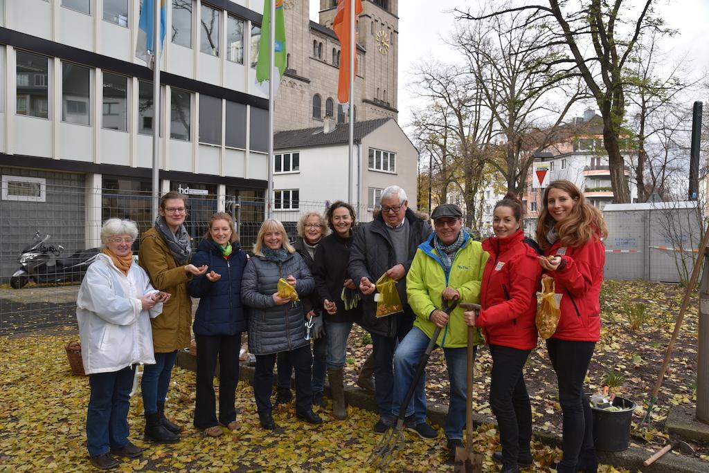 Gruppenfoto Foto: LOKALBÜRO