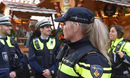 Attraktive und sichere Innenstadt zur Weihnachtszeit