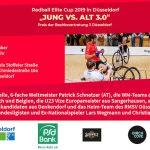 Radball- Elite Cup 2019