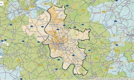 Neuer Mietspiegel für Düsseldorf