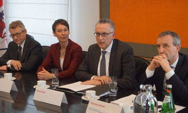 Rheinbahn und Sylvia Lier lösen Vorstandsvertrag auf