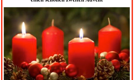 Zweiter Advent