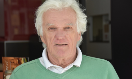 Peter Biesenkamp gestorben