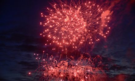 Feuerwehr gibt Tipps zum Umgang mit Böllern und Raketen