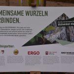 Neue Frohnaturen im Hofgarten