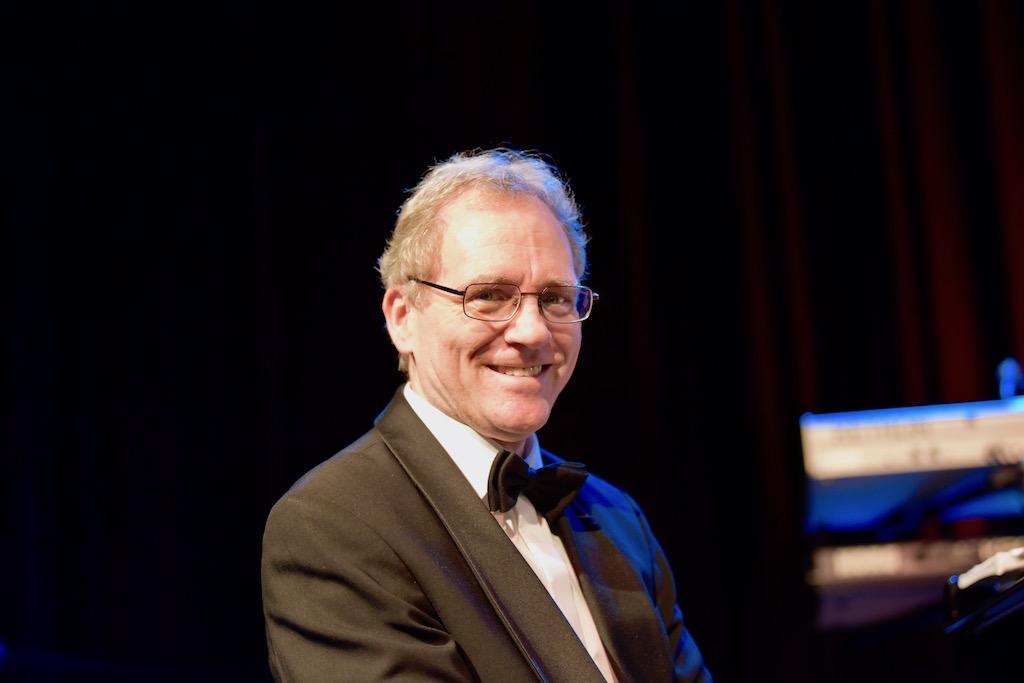 Stephen Harrison, Direktor Deutsche Oper am Rhein, Foto: LOKALBÜRO