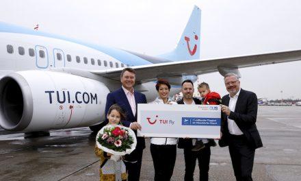 Düsseldorfer Airport knackt erstmals 25 Millionen-Marke