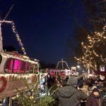 Der Lokalbüro-Weihnachtsmärkte Schnuppertest
