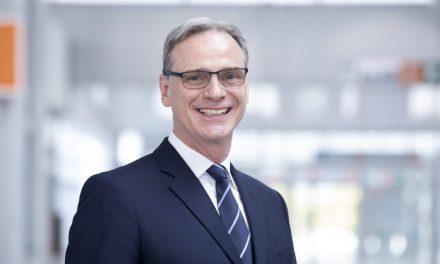 Wolfram N. Diener wird neuer Vorsitzender der Geschäftsührung der Messe Düsseldorf GmbH