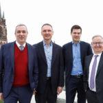 """Stadtwerke Düsseldorf und die Landeshauptstadt starten """"Zukunftsviertel Unterbilk/Friedrichstadt"""""""