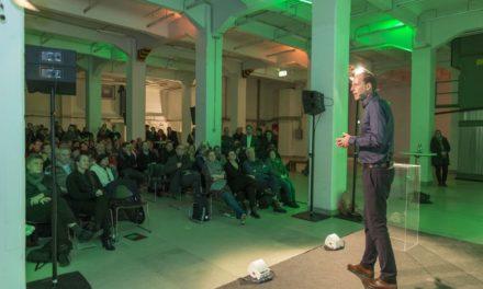 GRÜNE nominieren Engstfeld als Oberbürgermeister-Kandidaten
