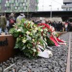 Stadt und Zivilgesellschaft erinnern an Opfer des Holocaust