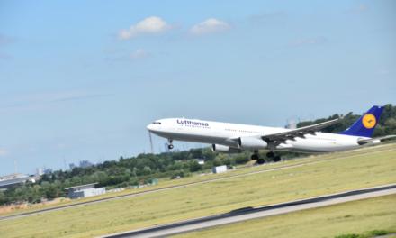 Rund 25,5 Millionen Reisende nutzen 2019 den Flughafen Düsseldorf