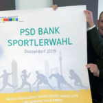 Düsseldorf wählt seine Sportler des Jahres 2019