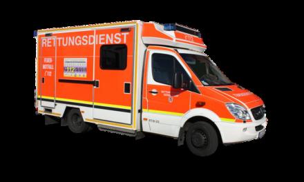 Bilanz der Feuerwehr Düsseldorf für die Karnevalstage