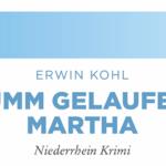 Rollende Lesung vom Emons Verlag und der Rheinbahnter Entwurf