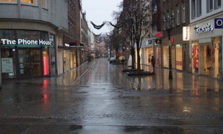 Wegen Sturmwarnungen — Brauhäuser schließen bereits ab 15Uhr