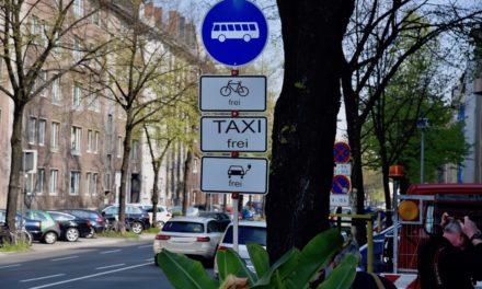 Mobilitätsbefragung: Verkehrswende nimmt Fahrtauf