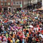 Bilanz Weiberfastnacht 2020: Retter waren 1.088 Mal im Einsatz