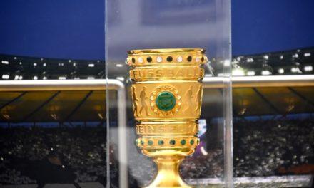 Fortuna im DFB-Pokal-Viertelfinale mit Auswärtsspiel beim 1.FC Saarbrücken