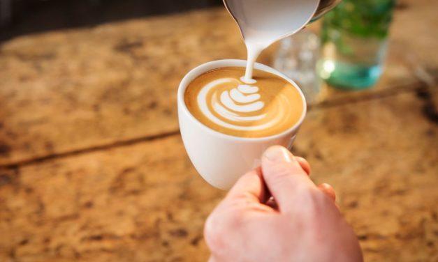Wo ist die Kaffeehauptstadt Europas? – Düsseldorf Platz 15