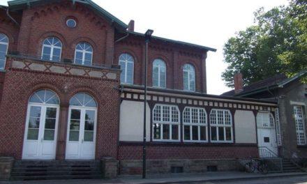 Keine Pläne zum Verkauf des Kulturbahnhofs Eller