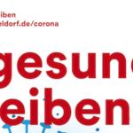 OSD informiert jetzt mit Handzettel zu Corona