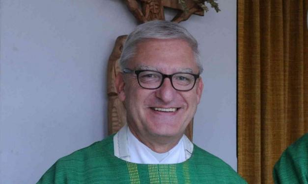 Pfarrer Frank Heidkamp wird neuer Stadtdechant von Düsseldorf