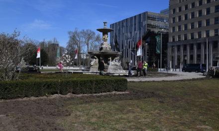 Düsseldorf kurz undknapp