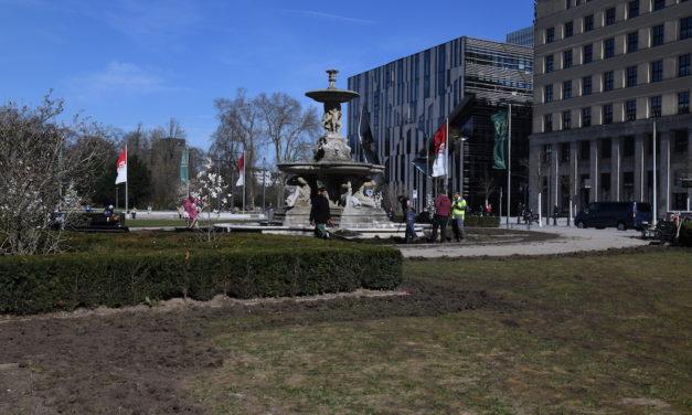 Düsseldorf kurz und knapp