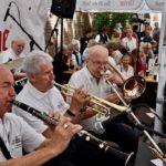 Die Destination Düsseldorf verschiebt die 28. schauinsland-reisen Jazz Rally