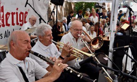 Die Destination Düsseldorf verschiebt die 28. schauinsland-reisen JazzRally