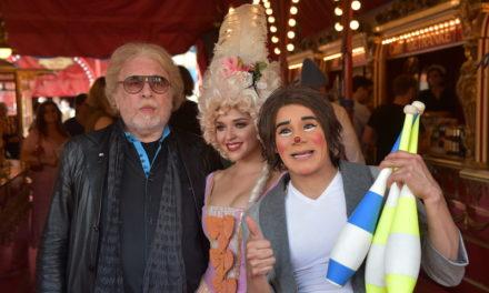 """Auftritte des """"Circus-Theater Roncalli"""" werden untersagt"""