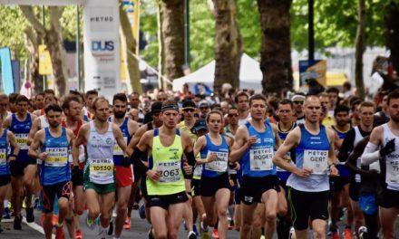 METRO Marathon Düsseldorf 2020 abgesagt