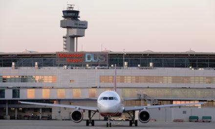 Informationen zur aktuellen Situation am Flughafen Düsseldorf