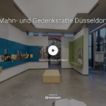 Museen in Coronazeiten  – Gedenkstätte an der Mühlenstraße bleibt weiterhin aktiv